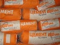 Применение цемента в строительной индустрии.