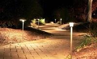 Дорожное покрытие - тротуарная плитка