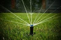 Автоматический полив газона. Системы и оборудование полива