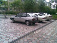 Неоспоримые преимущества тротуарной плитки