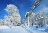 Струнный транспорт спасёт агломерацию Большой Екатеринбург?