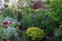 Красивый двор частного дома: хитрости планировки и дизайна