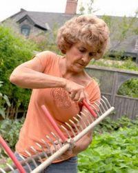 Классный садоводческий хак
